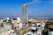 Ο ψηλότερος ουρονοξύστης της Κύπρου από τη Cyfield σε τελική ευθεία...